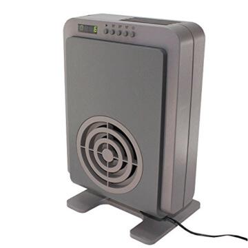 Geruchsvernichter - Ozongenerator - Leise - Nur 0,5 W - 1
