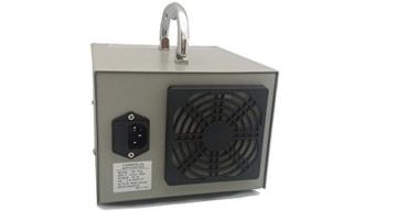 Ozongenerator Beratung Test Vergleich Kommerzieller Ozonisator 5000mg 03, industrieller Ozon Luftreiniger, schwarz, Luftverbesserer, Luftsterilisator Ozone Generator - 4