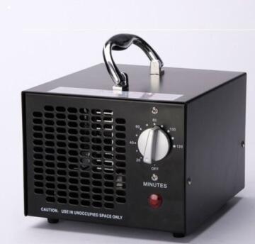 Ozongenerator 3500mg/hr Hausstand Ozon Luftreiniger Schimmelpilz Desinfektion Ozone Generator - 5