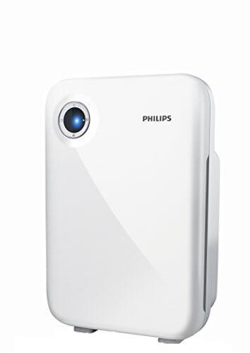 Philips AC4012/10 Luftreiniger für Allergiker und ein besseres Raumklima - 1