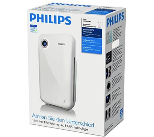 Philips AC4012/10 Luftreiniger für Allergiker und ein besseres Raumklima - 5