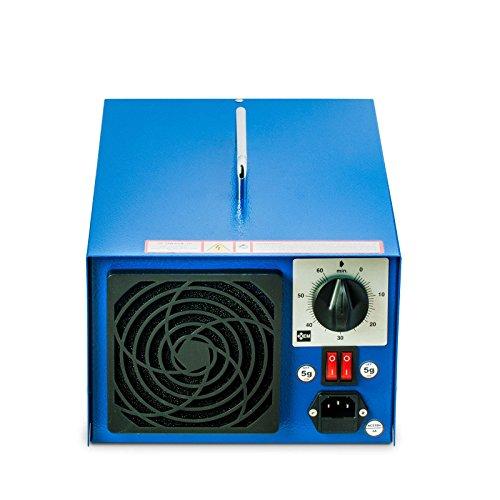 ! Profi Gerät ! Ozongenerator 10000mg/h 10g Digi Timer für Luft Ozongerät Ozon. BT-P10 - 3