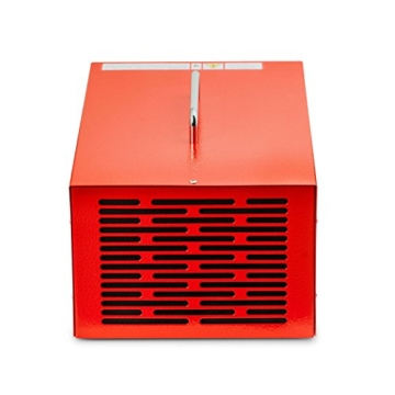 Ozongenerator Beratung Test Vergleich ! Profi Gerät ! Ozongenerator 7000mg/h 7g LCD-Timer für Luft / Klima Ozongerät. BT-P7 - 4