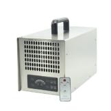Profi Ozongenerator 5000 bis 20000mg/h- 5g-20g/h einstellbar Timer leistungsstark Ozone Generator mit Fernbedienung 220-240v - 1
