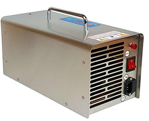Profi Ozongenerator Ozongerät 7000mg/h 7g/h Timer Luft Ozon Ozonisator BT-NE7 - 5