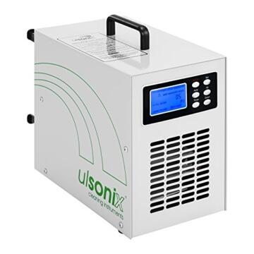 Ulsonix - Ozongenerator AIRCLEAN 20G - mit einer Ozonkraft 20000 mg pro Stunde - 1