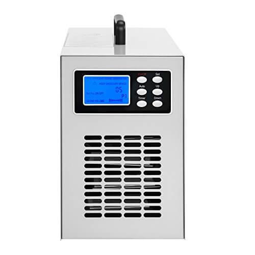 Ulsonix - Ozongenerator AIRCLEAN 20G - mit einer Ozonkraft 20000 mg pro Stunde - 3