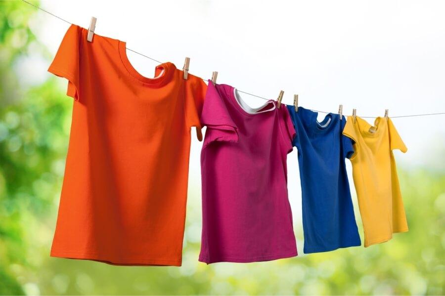 Wäsche stinkt Ozongenerator Kleidung Gestank Erfahrung
